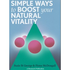 (PG3) Simple Ways to Boost your Natural Vitality